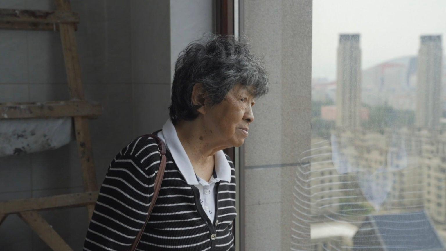 Heidi en voyage en Chine dans Heidi en Chine