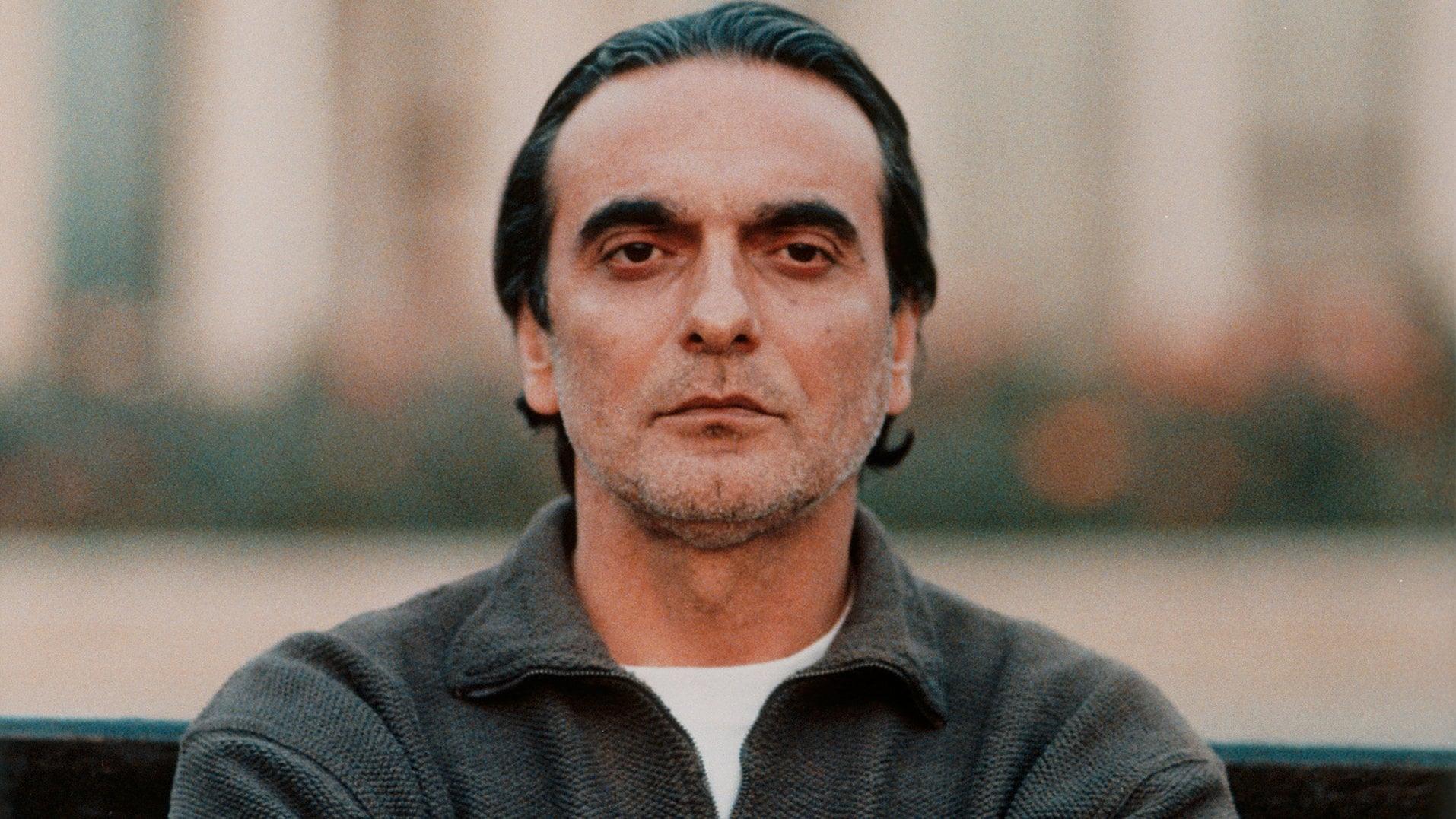 M. Badii (Homayun Ershadi) dans Le Goût de la cerise