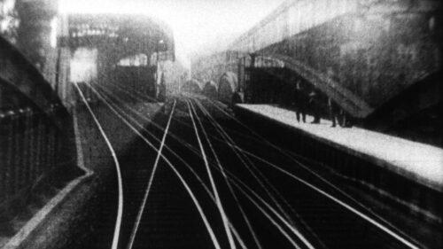 Henri Chomette, Jeux des reflets et de la vitesse (1923-1925)